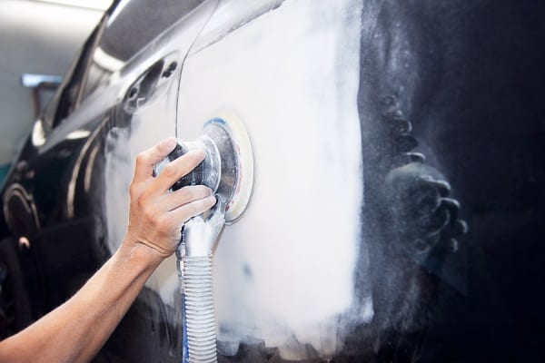 Digging into the History of Auto Painting